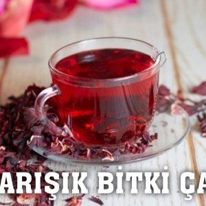 Bitki Çayımız
